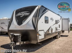 New 2017  Grand Design Imagine 3150BH by Grand Design from Bish's RV Supercenter in Idaho Falls, ID