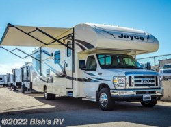 New 2017  Jayco Redhawk 29XK by Jayco from Bish's RV Supercenter in Idaho Falls, ID