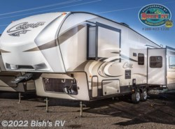 New 2017  Keystone Cougar 283RETWE by Keystone from Bish's RV Supercenter in Idaho Falls, ID