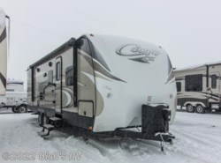 New 2017  Keystone Cougar 28RBKWE by Keystone from Bish's RV Supercenter in Idaho Falls, ID