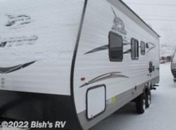 New 2017  Jayco Jay Flight SLX 264BHW BAJA by Jayco from Bish's RV Supercenter in Idaho Falls, ID