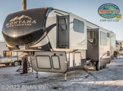 New 2017  Keystone Montana HC 380TH by Keystone from Bish's RV Supercenter in Idaho Falls, ID