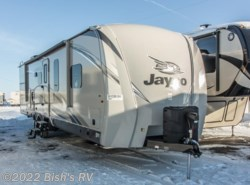 New 2017  Jayco Eagle HT 295DBOK by Jayco from Bish's RV Supercenter in Idaho Falls, ID