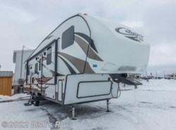 Used 2016  Keystone Cougar 284RDBWE by Keystone from Bish's RV Supercenter in Idaho Falls, ID