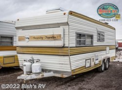 Used 1978  Miscellaneous  SECURITY TRAVELER CASCADE 23.4  by Miscellaneous from Bish's RV Supercenter in Idaho Falls, ID