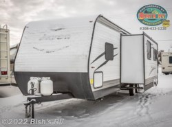 New 2017  Jayco Jay Flight SLX 284BHSW by Jayco from Bish's RV Supercenter in Idaho Falls, ID