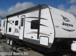 New 2017  Jayco Jay Flight SLX 287BHSW by Jayco from Bish's RV Supercenter in Idaho Falls, ID