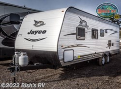 New 2017  Jayco Jay Flight SLX 264BHW by Jayco from Bish's RV Supercenter in Idaho Falls, ID