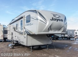 New 2017  Jayco Eagle HT 29.5BHDS by Jayco from Bish's RV Supercenter in Idaho Falls, ID