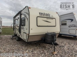 Used 2016  Forest River Rockwood 1909S by Forest River from Bish's RV Supercenter in Idaho Falls, ID