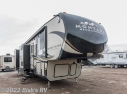 New 2017  Keystone Montana HC 362RD by Keystone from Bish's RV Supercenter in Idaho Falls, ID