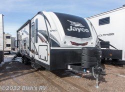 New 2017  Jayco White Hawk 27DSRL by Jayco from Bish's RV Supercenter in Idaho Falls, ID