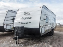 New 2017  Jayco Jay Flight SLX 212QBW BAJA by Jayco from Bish's RV Supercenter in Idaho Falls, ID