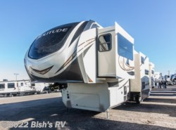 New 2017  Grand Design Solitude 379FLS by Grand Design from Bish's RV Supercenter in Idaho Falls, ID