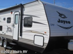 Used 2017  Jayco Jay Flight SLX 242BHSW by Jayco from Bish's RV Supercenter in Idaho Falls, ID
