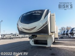 New 2018  Grand Design Solitude 384GK by Grand Design from Bish's RV Supercenter in Idaho Falls, ID