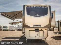 New 2018  Keystone Montana 3810MS by Keystone from Bish's RV Supercenter in Idaho Falls, ID