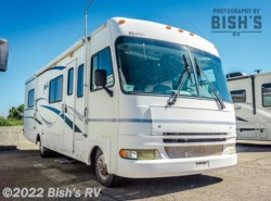Used 2002  Fleetwood Fiesta 31H by Fleetwood from Bish's RV Supercenter in Idaho Falls, ID