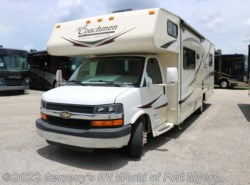 Used 2015  Coachmen Freelander   by Coachmen from Gerzeny's RV World of Fort Myers in Fort Myers, FL