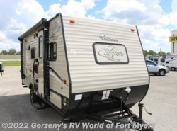 New 2018  Forest River  Clipper 17BH by Forest River from Gerzeny's RV World of Fort Myers in Fort Myers, FL