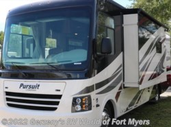 New 2018 Coachmen Pursuit 31SB available in Fort Myers, Florida