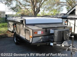 New 2018  Forest River Flagstaff 206ST by Forest River from Gerzeny's RV World of Fort Myers in Fort Myers, FL