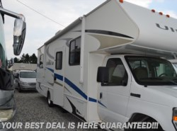 Used 2008  Gulf Stream Ultra 6319 by Gulf Stream from Delmarva RV Center in Smyrna in Smyrna, DE
