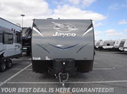 New 2018  Jayco Octane 222 by Jayco from Delmarva RV Center in Smyrna in Smyrna, DE