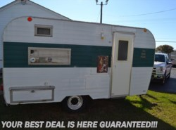 Used 1972  Travel Lite  Tramper by Travel Lite from Delmarva RV Center in Smyrna in Smyrna, DE