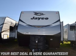 New 2019  Jayco Jay Flight 32BHDS by Jayco from Delmarva RV Center in Smyrna in Smyrna, DE