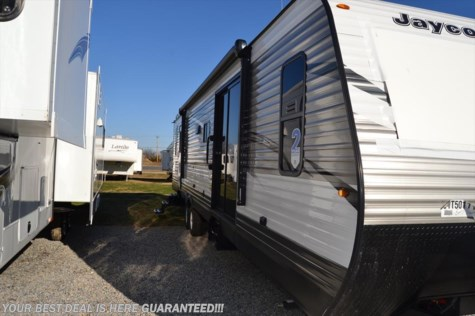 2018 Jayco Jay Flight 38FDDS