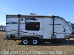 Used 2018  Forest River Wildwood X-Lite 171RBXL by Forest River from Delmarva RV Center in Smyrna in Smyrna, DE