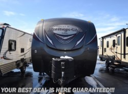 Used 2016  Forest River Wildwood Heritage Glen 282RK by Forest River from Delmarva RV Center in Smyrna in Smyrna, DE