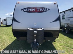 Used 2015  Dutchmen Aspen Trail 2650RB by Dutchmen from Delmarva RV Center in Smyrna in Smyrna, DE