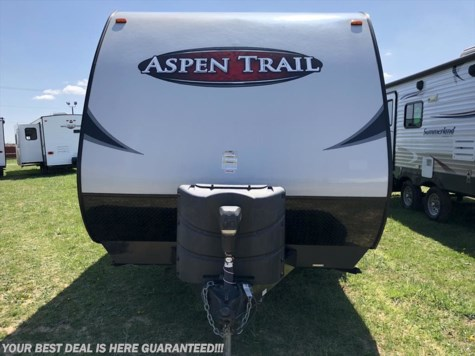 2015 Dutchmen Aspen Trail 2650RB