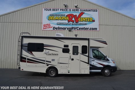 2019 Coachmen Freelander Micro Minnie 20CBT