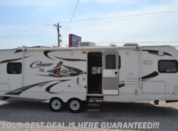 Used 2011  Keystone Cougar XLite 29FKS by Keystone from Delmarva RV Center in Smyrna in Smyrna, DE