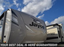 New 2018  Jayco Eagle HT 28.5RSTS by Jayco from Delmarva RV Center in Smyrna in Smyrna, DE