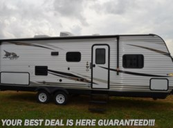 New 2019 Jayco Jay Flight SLX 242BHS available in Smyrna, Delaware