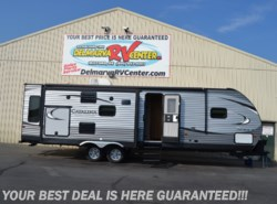 Used 2018  Coachmen Catalina 293RLDS by Coachmen from Delmarva RV Center in Smyrna in Smyrna, DE