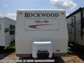 2007 Forest River Rockwood 2502
