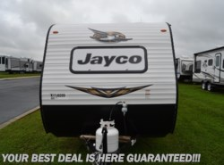 New 2019 Jayco Jay Flight SLX 174BH available in Smyrna, Delaware