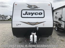 New 2019 Jayco Jay Flight SLX 184BS available in Smyrna, Delaware