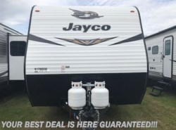 New 2019 Jayco Jay Flight SLX 284BHS available in Smyrna, Delaware