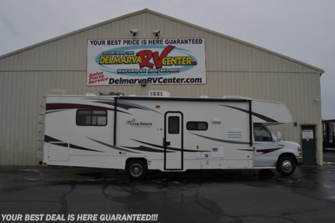 2012 Coachmen Freelander  31FK