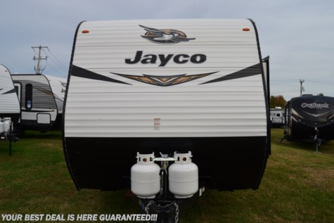 2019 Jayco Jay Flight SLX 242BHS