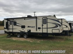 Used 2017 Keystone Bullet 269RLS available in Smyrna, Delaware