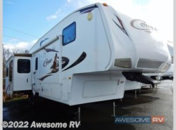 Used 2010 Keystone Cougar 326MKSWE available in Chehalis, Washington