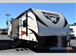 Used 2016  Winnebago Ultralite 27RBDS