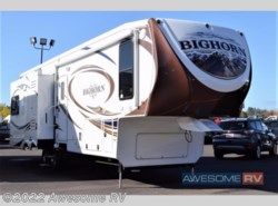 Used 2014  Heartland RV Bighorn 3260 Elite